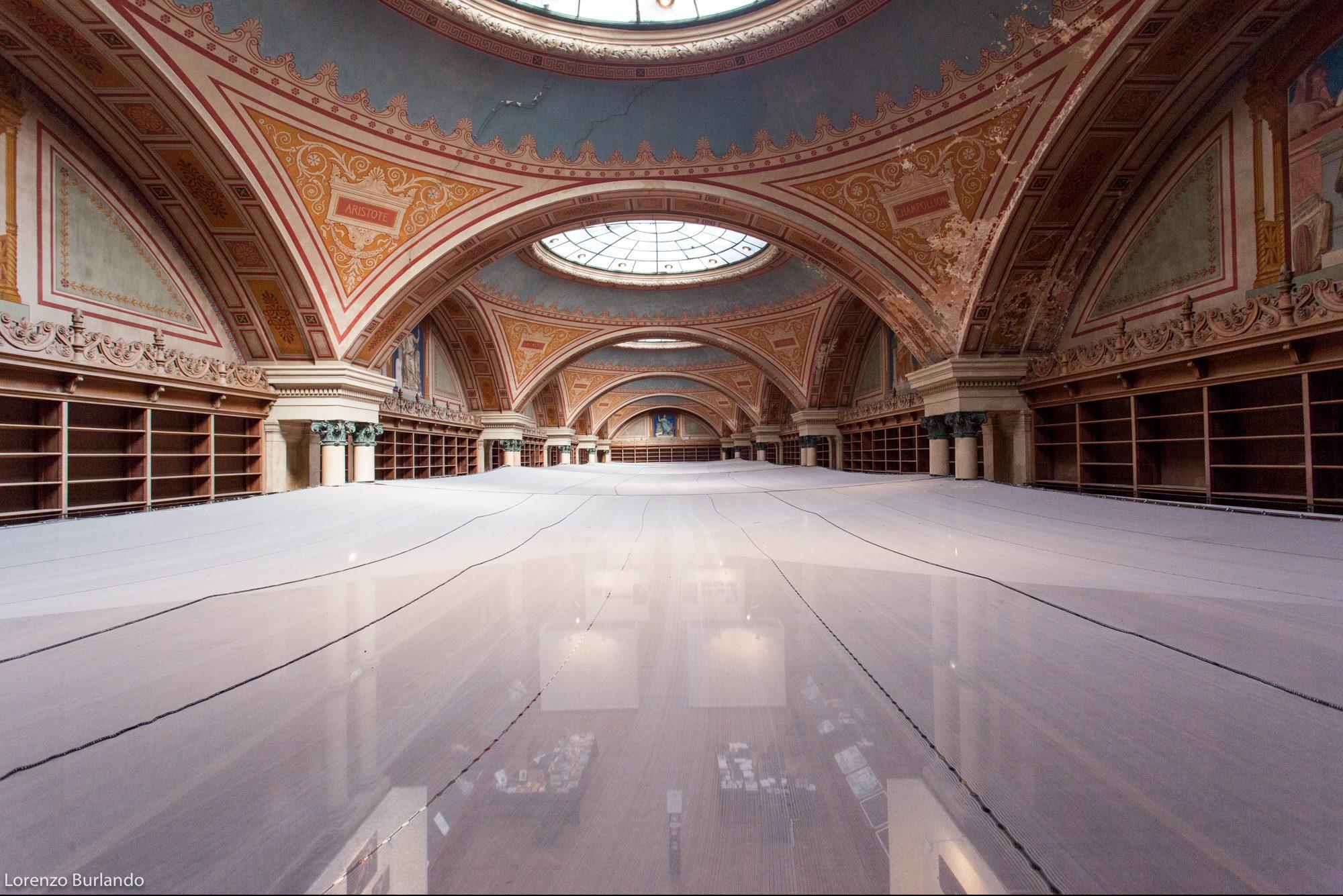 L'Ancien Musée de Peinture - La Maison de l'Image Grenoble